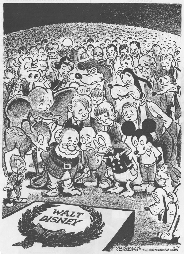 DEC 16 Disney History